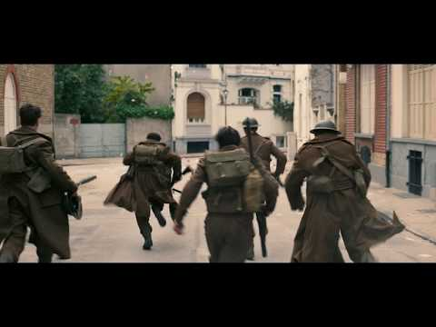 Dunkirk (TV Spot 'Surrounded')