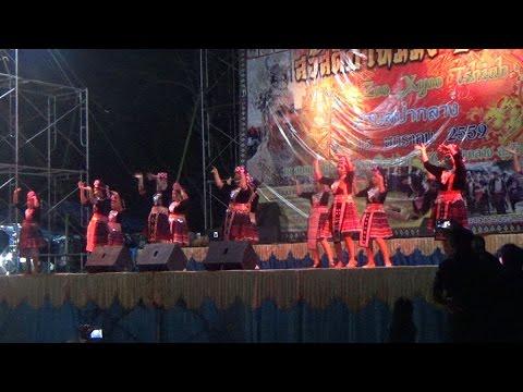 Hmoob thai ua kev lom zem ! hmong concert 2016