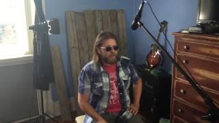 Brian Wright interview on Joe Firstman