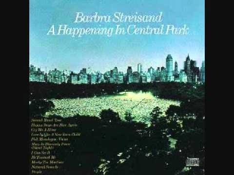 , title : 'Love Is Like A Newborn Child by Barbra Streisand'
