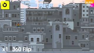 Minisatura de vídeo nº 1 de  OlliOlli