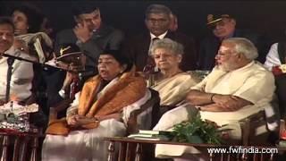 Aye Mere Watan Ke Logon Songs 51st Anniversary | Lata Mangeshkar, Narendra Modi