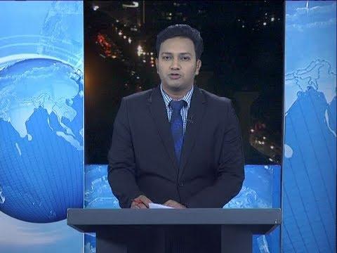 09 PM News || রাত ৯টার সংবাদ || 22 February 2020 || ETV News
