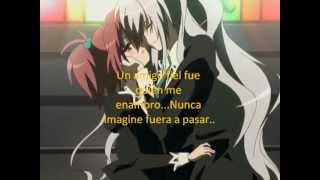 This Love - Angela Aki (Latino) Anime