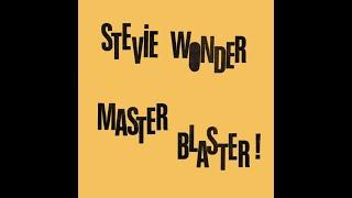 Stevie Wonder ~ Master Blaster (Jammin') 1980 Reggae Purrfection Version