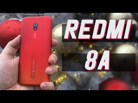 Обзор Redmi 8A — ТОП ЗА СВОИ ДЕНЬГИ!