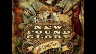 New Found Glory Right Where We Left Off