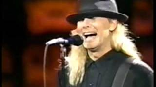 Cheap Trick - Walk Away - Japan 92