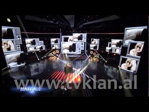 Aldo - X Factor Albania 2 (Nata Gjysmefinale)