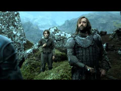 Game of Thrones 4.10 (Preview)