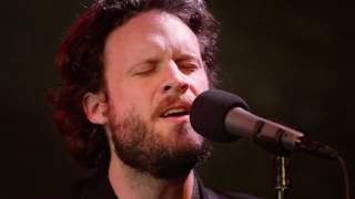 Father John Misty - I'm Writing a Novel (Live #MicroShow for The Current)