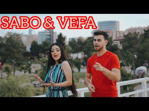 SABO & Vefa Serifova - Mest edir (Kibel Perfume)