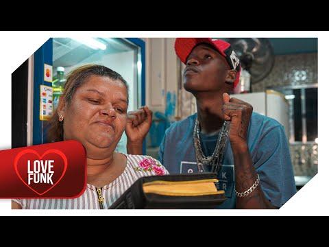MC Neguinho BDP - A Irmã da Igreja (Vídeo Clipe Oficial)