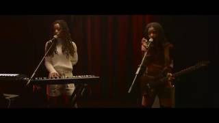 Chloe x Halle - Drop // YouTube Music Foundry
