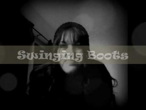 AtomiKats! - Swinging Boots