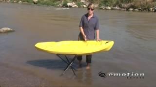 Sparky Kayak