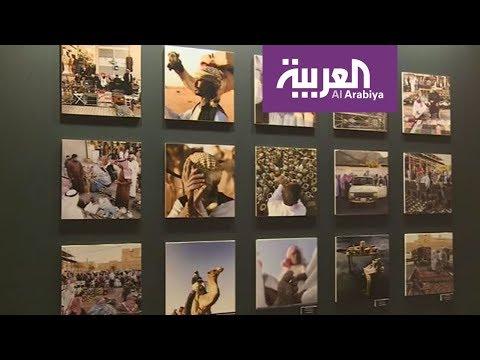 العرب اليوم - شاهد: فن التصوير بالهاتف يوثق حياة الشارع في السعودية