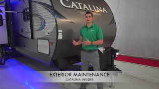 Coachmen Catalina Insider: Exterior Maintenance