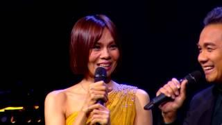 สาวลาวบ่าวไทย - จินตหรา พูนลาภ/ศุ บุญเลี้ยง (คอนเสิร์ตเพลงประภาส 2)