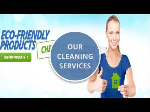 Carpet Cleaning by Eva Cleaners