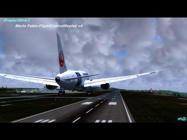 simMarket: FABIO MERLO - FLIGHTCONTROLREPLAY PROFESSIONAL