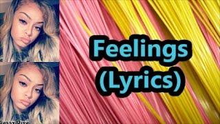 Miss Mulatto Ft Bandit Gang Marco   Feelings (Lyrics)