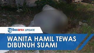 Wanita Hamil di Surabaya yang Tewas Dalam Karung Ternyata Dibunuh Suami, Dibuang setelah Membusuk