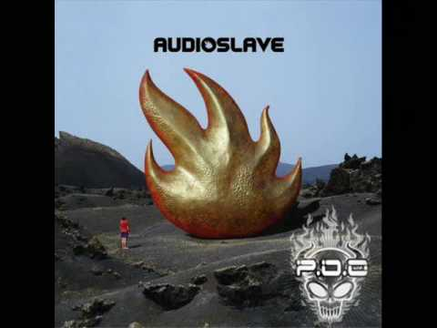 Audioslave - Audioslave - 05 - Like A Stone
