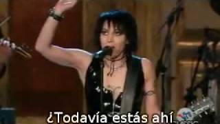Joan Jett - Bits and Pieces (subtitulado español)
