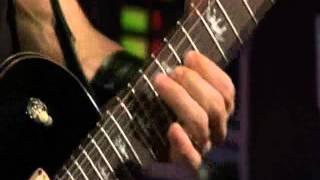 Mark Tremonti Guitar Solo