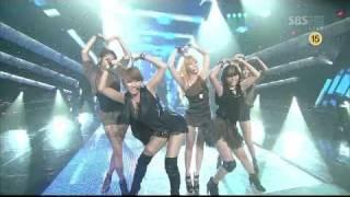 4minute (포미닛)   I My Me Mine [Live]