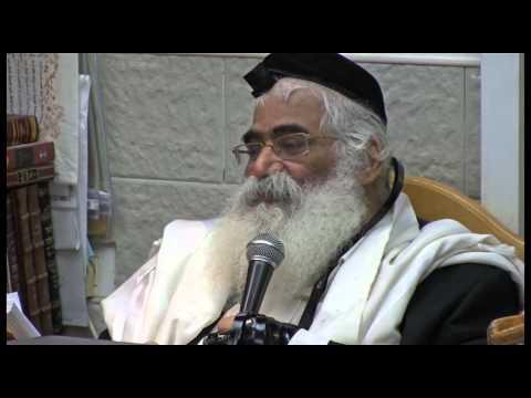 הילולת צדיקים: משה רבנו ע''ה