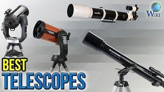 10 Best Telescopes 2017