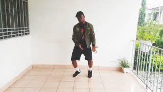 Blanche  Bailly_ _ARGENT Dance Video Nangroso Ed