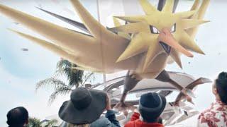 Download Youtube: Pokemon Go — Legendary Pokemon Trailer