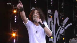Chris Cornell - Scream - Pinkpop '09