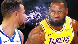 Times NBA Players Went TOO FAR..