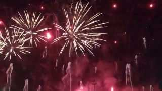 Pyrofest 2014 - China Part 1 Full HD