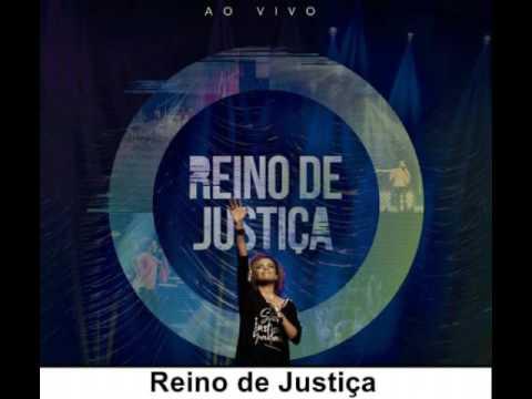 Música Reino de Justiça