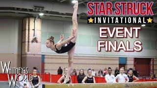 Whitney Bjerken   Level 10 Event Finals   Star Struck Invitational