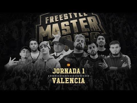 EN DIRECTO: disfrutá de la FMS internacional desde Valencia