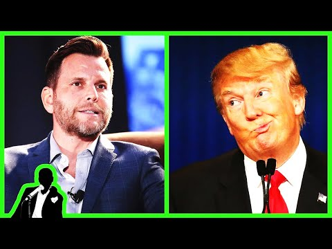 Dave Rubin Gives Worst Summation Of Trumpism Of All Time