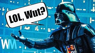 Top 10 Movie Quotes Everyone Gets Wrong