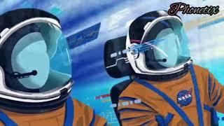 Video PHONETIX - Stíny hvězd (2021)