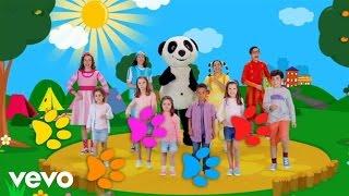 Panda E Os Caricas   O Panda Manda (Official Video)
