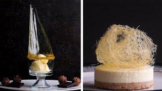 11 Impressive Ways to Present Desserts Like a Pro! So Yummy