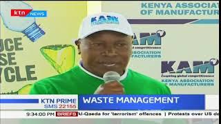 Kenya Association of manufacturers launch a pet sector group