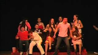 Any Minute/Good Enough (13 the Musical)
