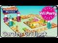Wii Party Garden Gridlock complete