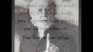 How To Stay Young George Carlin